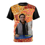 spiderman meme t-shirt - pizza time shirt, tobey mcguire marvel gifts - meme cuisine