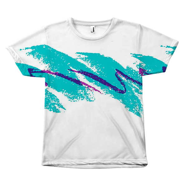 90s Cup Design T-Shirt | Vapor Wave Aesthetic Shirt | Retro Vintage Jazz Cup | Funny Adult Mens Womens Unisex Graphic Tee