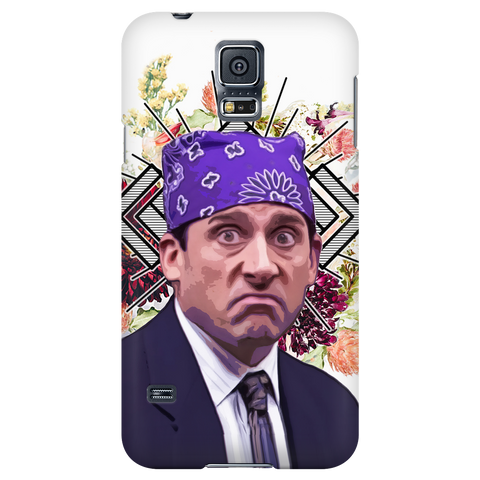 Prison Mike Phone Case - Meme Cuisine - Meme Phone Cases