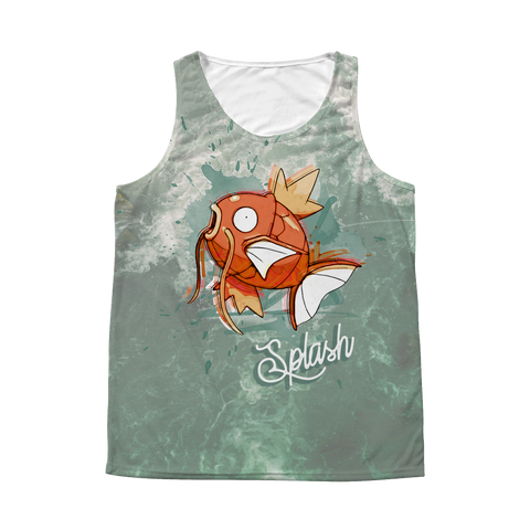 Magikarp Splash Tank - Meme Cuisine - Meme All Over Print