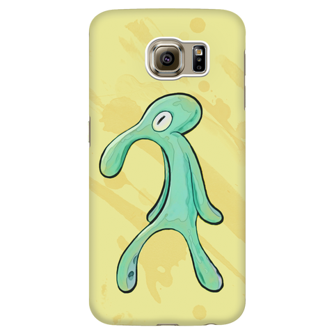 Bold and Brash Phone Case