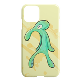 Bold and Brash iPhone 11 Case - Funny Weird iPhone Cases - Meme Cuisine