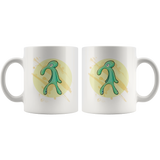 Bold and Brash Spongebob Coffee Mug - Meme Cuisine - Meme Drinkware