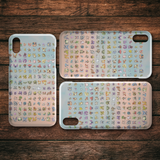 Original 151 Pokemon iPhone Case