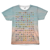 Original 151 Pokemon Clouds Shirt |  Mens Pokemon T-shirt, Gamer Gifts, Nerdy Gifts for Him