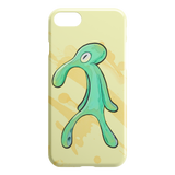 Bold and Brash iPhone 7 Case / iPhone 8 Case - Meme Phone Cases - Spongebob Gifts