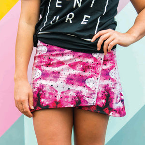 Pop Skirt Razzmatazz