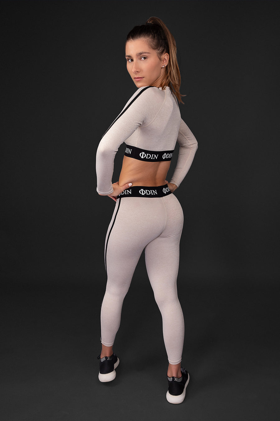 Essence - Sand Shield Leggings