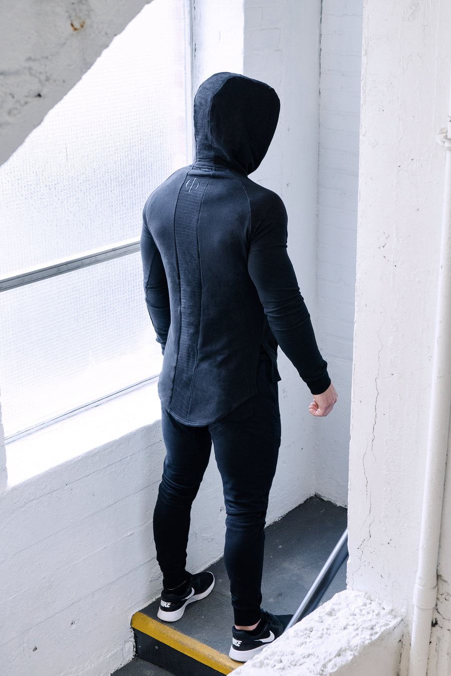 Hoodie and Pants - Dark Cimmerian