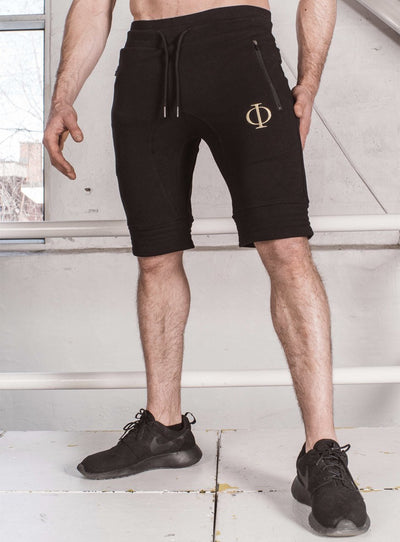 Shorts - Nightmare Black