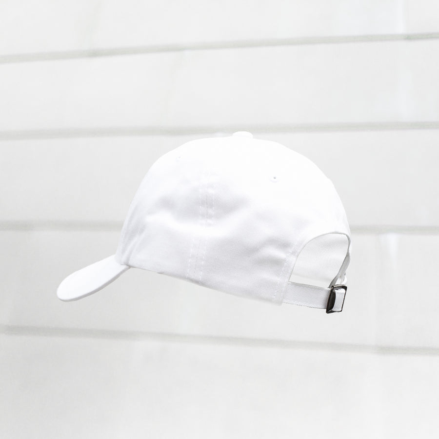 White Horn - Dad Hats
