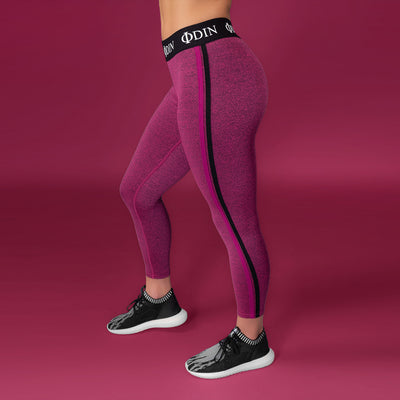 Essence - Neo Pink Legging