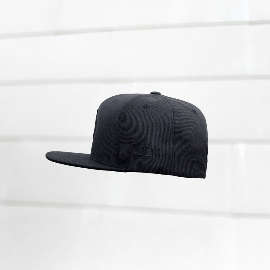Blacksmith Edition - Snapback