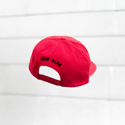 Red Moon - Snapback