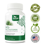 His-Multivitamin