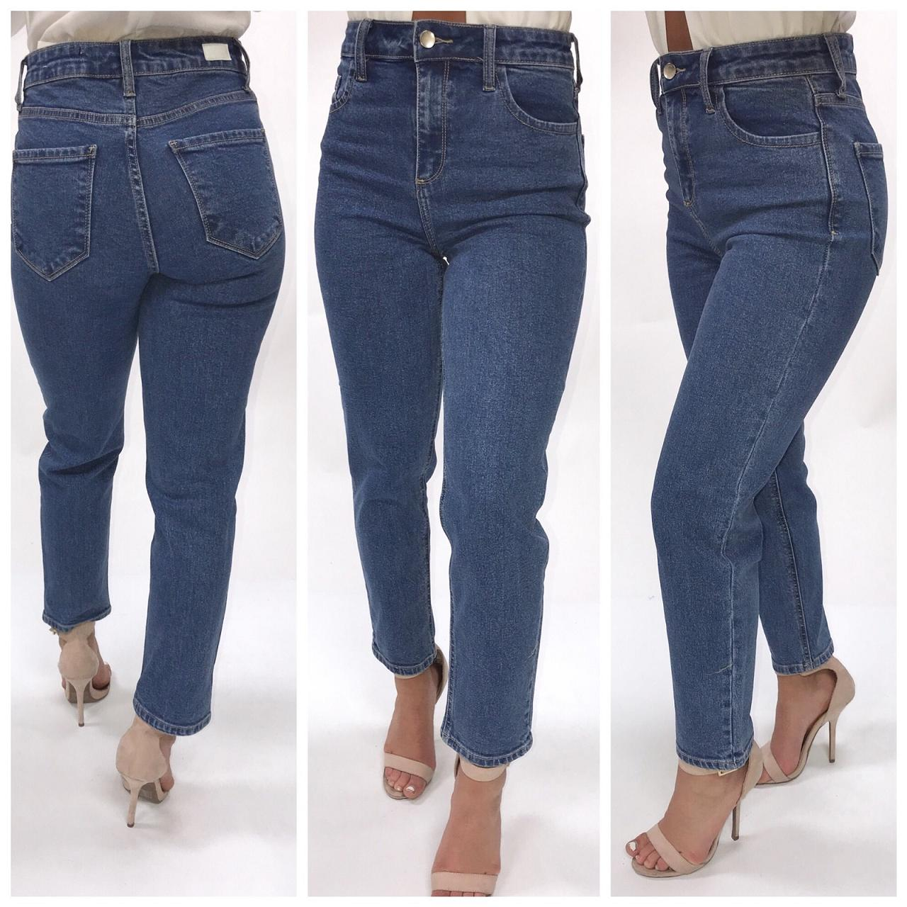 Empire State Jeans