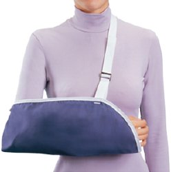 Immobilizers, Splints and Supports