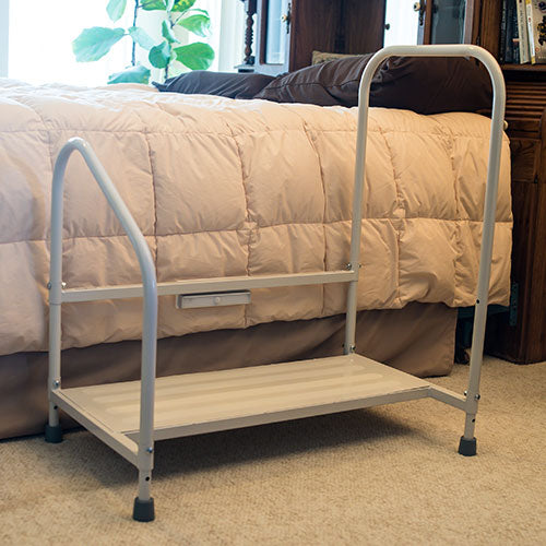 bed steps for high beds for adults