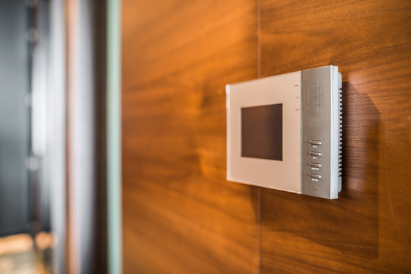 Smart Home security Devices for seniors