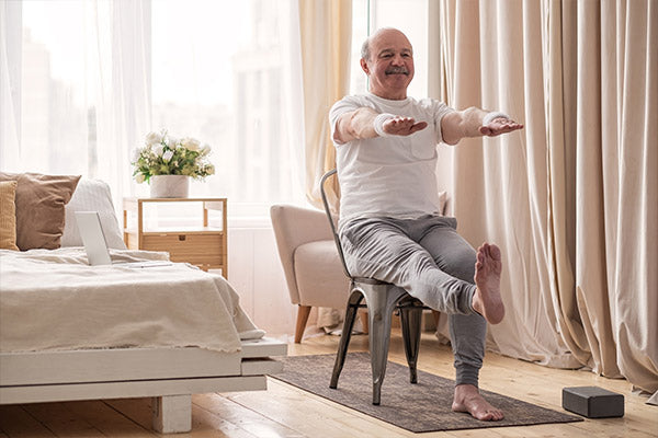 Mobility Important for the Elderly