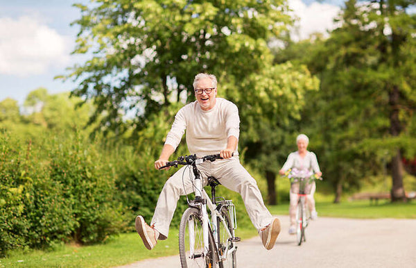 Staying Active to Manage Mobility Issues
