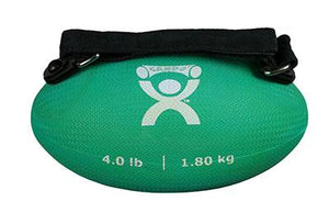 CanDo Handy Grip weight ball