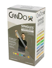 Load image into Gallery viewer, CanDo Low Powder Exercise Band