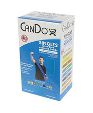 Load image into Gallery viewer, CanDo Latex Free Exercise Band