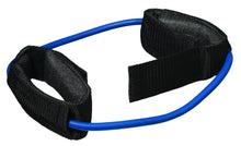 Load image into Gallery viewer, CanDo Exercise Tubing with Cuff Exerciser