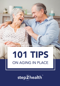 101 Tips ON Aging IN Place