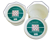WaxWel Paraffin - 1 x 3-lb Tub of Pastilles - Wintergreen Fragrance