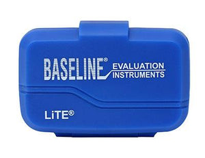 Baseline Lite Pedometer, Step Only, Includes Strap