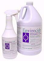 Envirocide(R) Surface Disinfectant Cleaner
