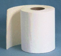 McKesson Orthopedic Felt Roll