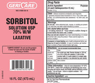 Geri-Care Laxative