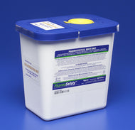 PharmaSafety(TM) Pharmaceutical Waste Container