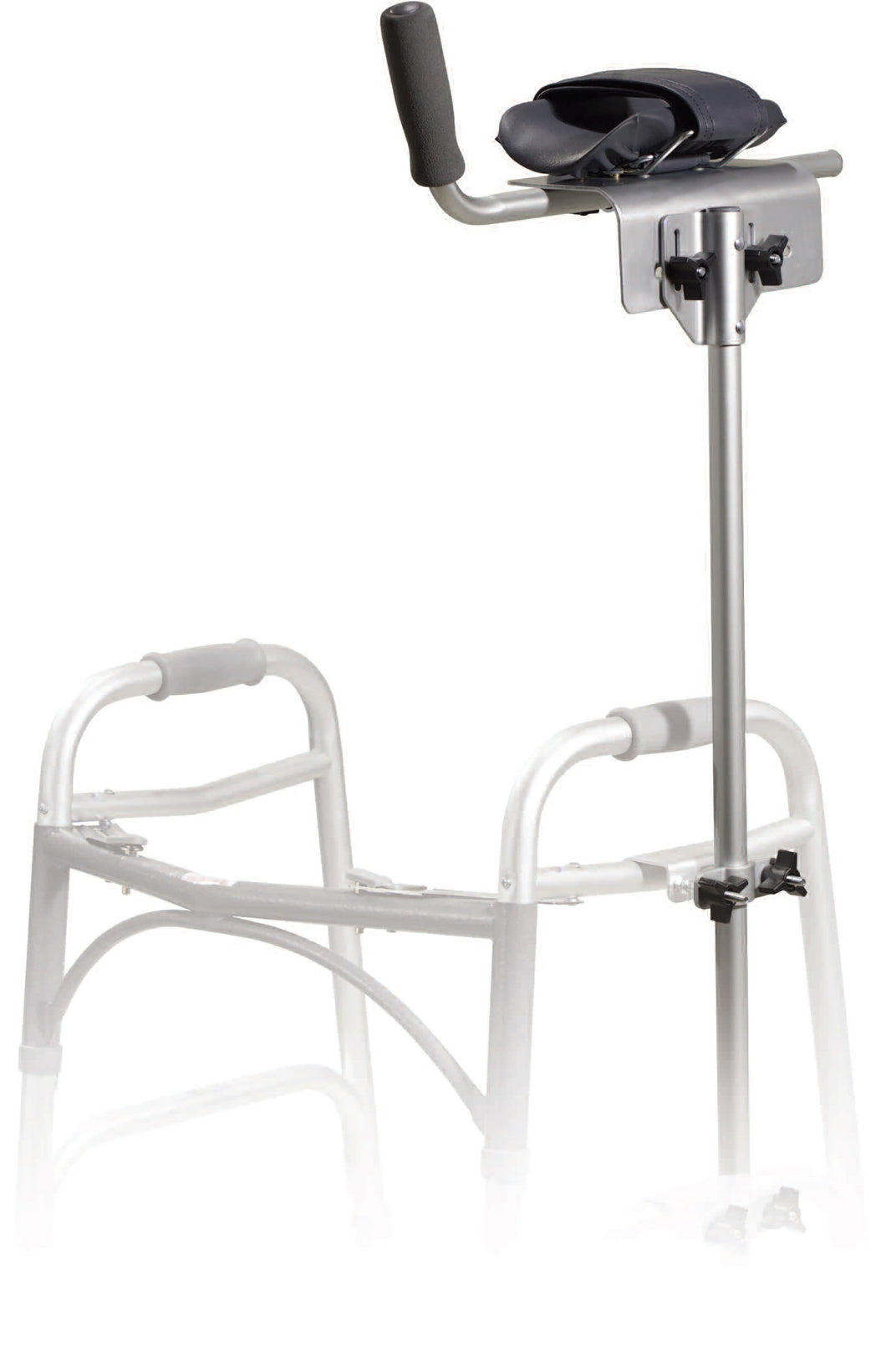drive(TM) Platform Walker / Crutch Attachment