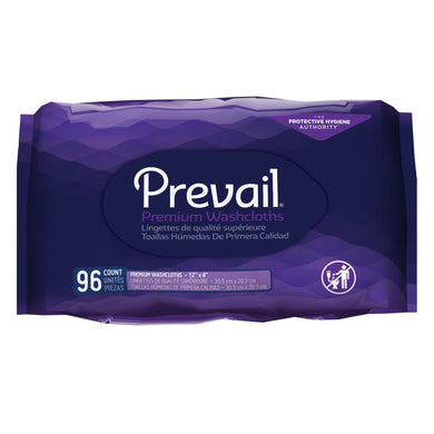 Prevail(R) Fresh Scent Personal Wipes, Refill