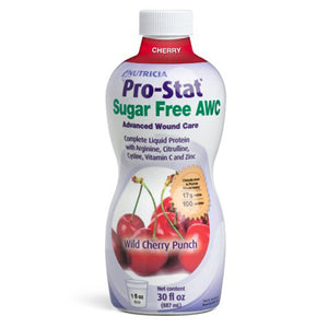 Pro-Stat(R) Sugar Free AWC Protein Supplement