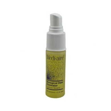 Medi-aire(R) Lemon Scent Air Freshener, 1 oz Spray Bottle