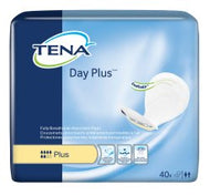 Tena(R) Day Plus(TM) Bladder Control Pad, 24-Inch Length
