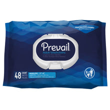 Load image into Gallery viewer, Prevail(R) Fresh Scent Washcloths, Soft Pack