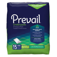 Prevail(R) Fluff Underpad, 23 x 36 Inch