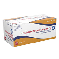 dynarex(R) Hydrocortisone Itch Relief, 144 Packets per Box