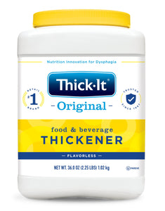 Thick-It(R) Original Ready to Use Food & Beverage Thickener, Unflavored
