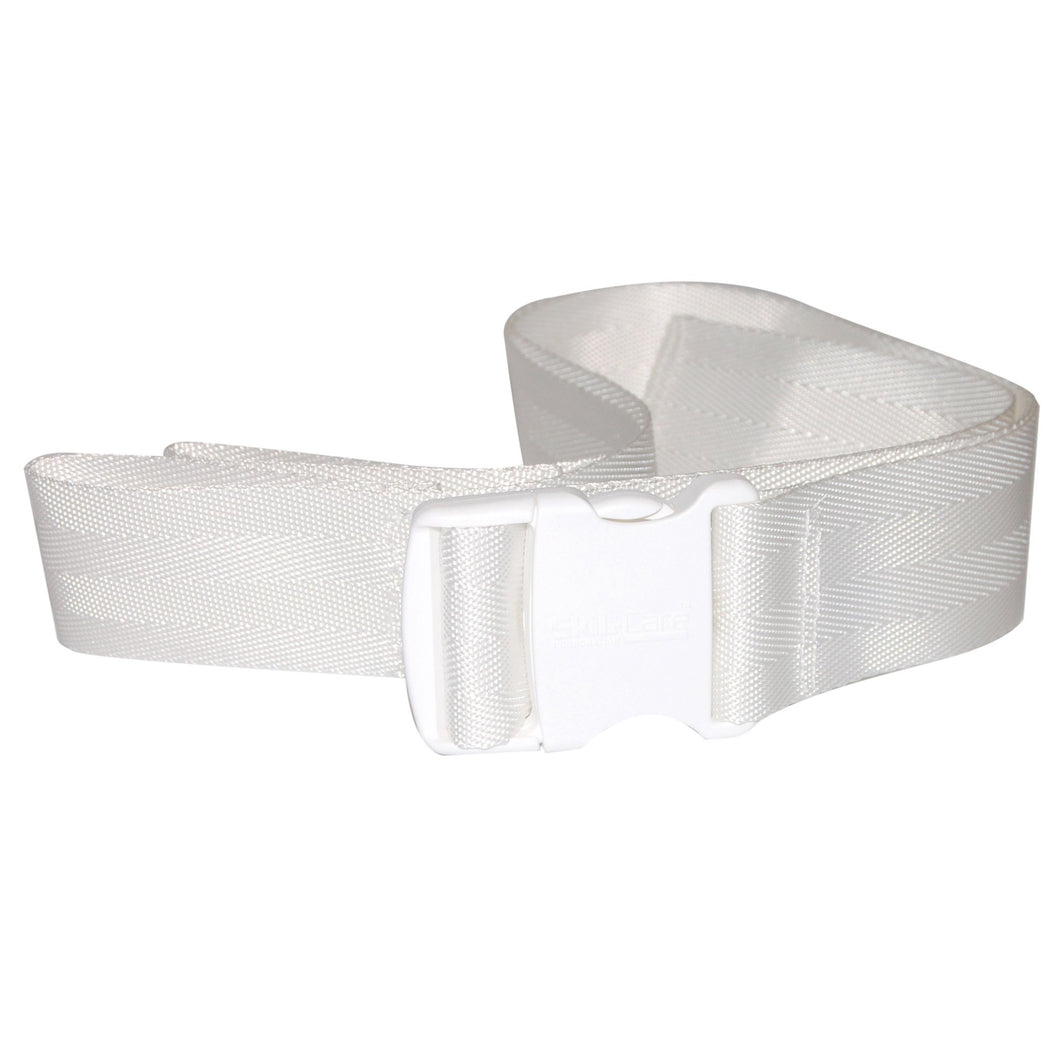 SkiL-Care(TM) Shower/Toilet Safety Belt