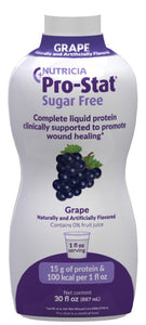 Pro-Stat(R) Sugar-Free Protein Supplement