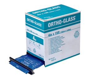 Ortho-Glass(R) Splint Roll