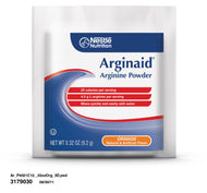 Arginaid(R) Arginine Supplement