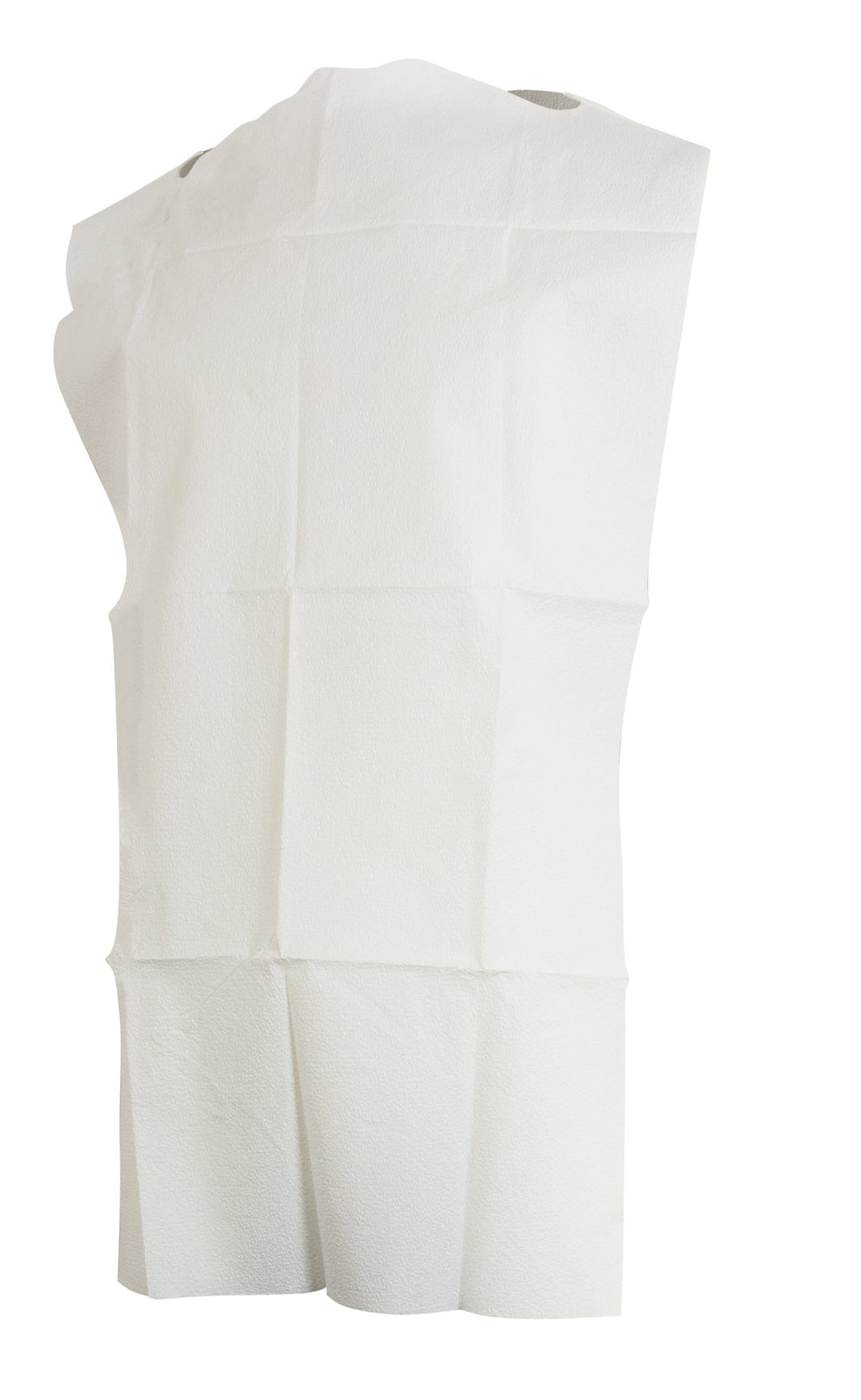 McKesson Bib Without Pocket